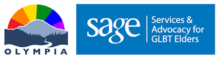 SAGE Olympia, Washington -  A SAGE Affiliate in the Pacific Northwest